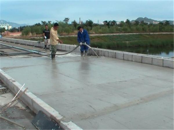 南昌市栋天防水保温工程有限公司-泡沫混凝土